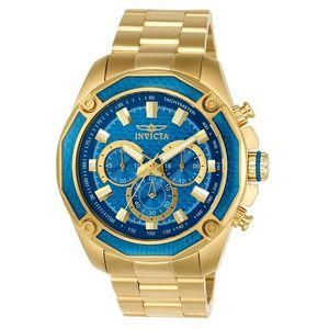 invicta Men's 22805 Aviator Quartz Chrono Watch